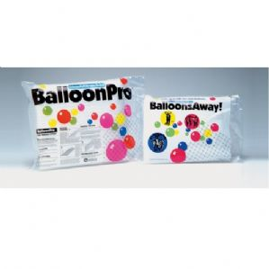 Balloon Drop Net 14' x 25' (650)